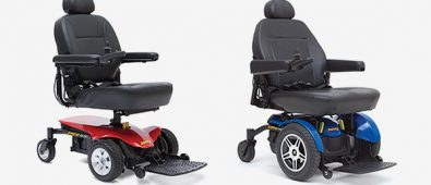 Make Your Travel Comfy With Foldable Wheel Chairs