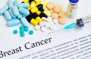 breast cancer medication