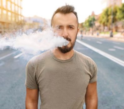 Vaping Affect Your Diet