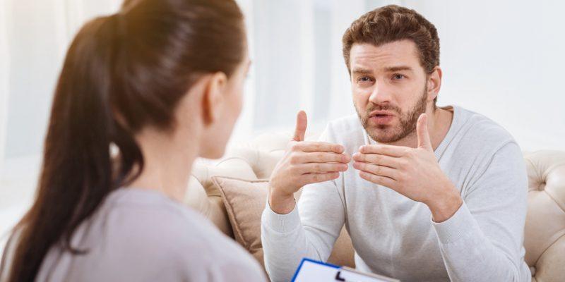 Mental Health Therapist
