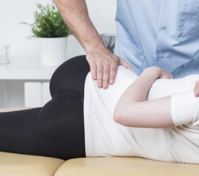 of a specialized physiologist whose primary focus is to cure various disorders based on chiropractic treatment.